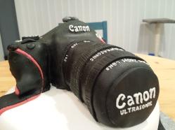 Cameral cake