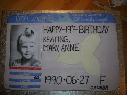 Mary ID