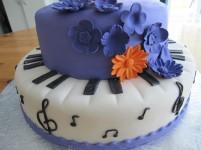 Bieber Cake