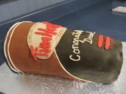 Timmies CAke
