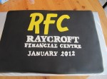 Raycroft Financial