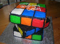 Rubix Cue