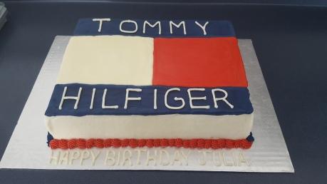 Tommy Cake